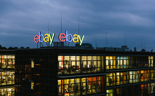 Going, going, gone: How Ebay plans to use online auctions to cut carbon