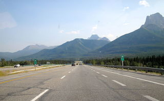 Trans-Canada highway set for 3,000km EV fast-charging network
