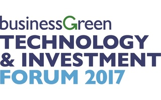 BusinessGreen Technology and Investment Forum - Event guide