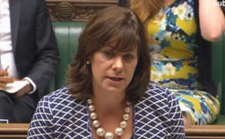 Climate Minister Claire Perry confirmed to speak at inaugural BusinessGreen Leaders' Summit