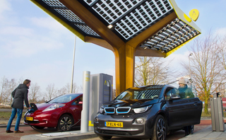 Leclanché: Batteries for EV chargepoints a 'surprise' opportunity