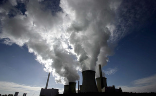 KPMG: Nearly three quarters of companies still failing to acknowledge climate-related risks