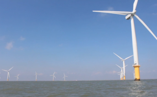 British offshore wind capacity could hit 30GW by 2030s