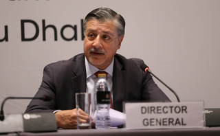 IRENA director general: 'We are living in a fascinating time for renewables'