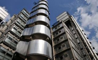Lloyd's of London to divest from coal over climate change